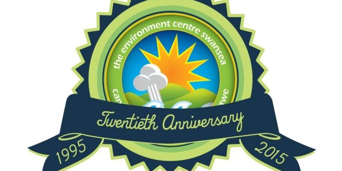 The Environment Centre is celebrating its twentieth anniversary